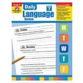 Evan-Moor® Daily Language Review Teacher's Edition Book, Grades 7th