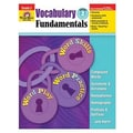 Evan - Moor® Vocabulary Fundamentals, Teacher Resource Book, Grades 2nd