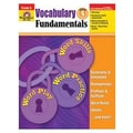 Evan - Moor® Vocabulary Fundamentals, Teacher Resource Book, Grades 5th