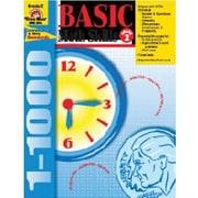 Evan-Moor® Basic Math Skills Book, Grades 2nd