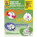 Evan-Moor® Read and Understand Science Book, Grades 2nd - 3rd