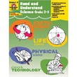 Evan-Moor® Read and Understand Science Book, Grades 2nd - 3rd