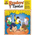 Evan-Moor® Reader's Theater Book, Grades 2nd