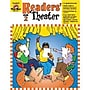 Evan-Moor� Reader's Theater Book, Grades 2nd