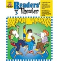 Evan-Moor® Reader's Theater Book, Grades 3rd