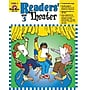 Evan-Moor Reader's Theater Book, Grades 3rd