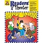 Evan-Moor® Reader's Theater Book, Grades 4th
