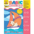 Evan-Moor® Basic Phonics Skills Book, Level C