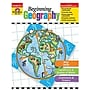 Evan-Moor Beginning Geography Resource Book, Grades Kindergarten