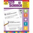Evan-Moor® Daily Science Book, Grades 1st