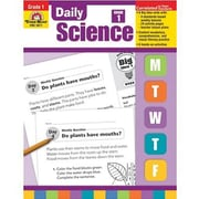 Evan-Moor® Daily Science Book, Grades 1st