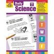 Evan-Moor® Daily Science Activity Book, Grades 2nd