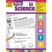 Evan-Moor® Teacher's Edition Daily Science Book, Grades 4th