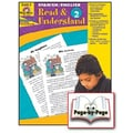 Evan-Moor® Read and Understand English/Spanish Teacher Resource Book, Grades 2nd