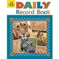 Evan-Moor® Daily Record Safari Edition Teacher Resource Book