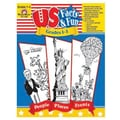 Evan-Moor® U.S. Facts and Fun Resource Book, Grades 1st - 3rd