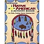 Edupress® Hands-On Heritage™ Native Americans Activity Book,