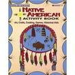 Edupress® Hands-On Heritage™ Native Americans Activity Book, Grades 3rd+