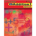Edupress® Best Value Addition I -Facts 0-20 Drill Book, Grades Kindergarten -4th