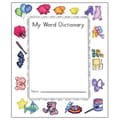 Edupress® My Own Books™ My Word Dictionary, Each
