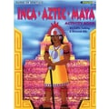 Edupress® Hands-On Heritage™ Maya, Aztec and Inca Activity Book, Grades 3rd+