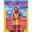 Edupress® Hands-On Heritage™ Maya, Aztec and Inca Activity Book, Grades 3rd+