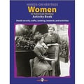 Edupress® Hands-On Heritage™ Women In American History Activity Book, Grades 3rd+