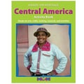Edupress® Hands-On Heritage™ Central America Activity Book, Grades 3rd+