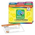 Edupress® Quick Pick Activities For Critical Thinking Card, Level 1