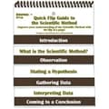 Evan-Moor® Quick Flip Guide To Understanding The Scientific Method