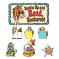 Edupress® Bulletin Board Set, Saddle Up and Read
