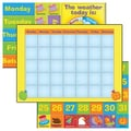 Edupress® Calendar Kit, Patchwork Apples
