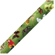 Edupress® pre-school - 12th Grades Straight Photo Bulletin Board Border, Rain Forest