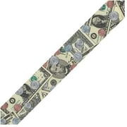 Edupress® pre-school - 12th Grades Straight Photo Border, Money