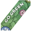 Edupress® Pre School - 12th Grades Straight Photo Border, Go Green