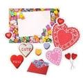 Edupress® Mini Bulletin Board Set, Valentine's Day