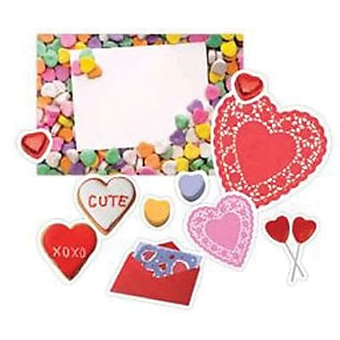 Edupress® Mini Bulletin Board Set, Valentine's Day