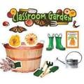 Edupress® Mini Bulletin Board Set, Classroom Garden