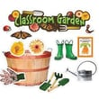 Edupress® Mini Bulletin Board Set, Classroom Garden
