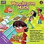 Edupress Munchroom Math Game By Learning Well, Grades