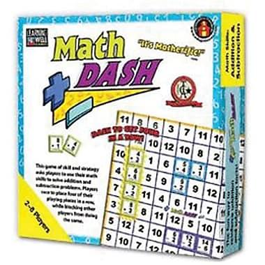 Edupress® Math Dash Game, Multiplication and Division