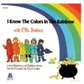 Educational Activities I Know The Colors In The Rainbow CD
