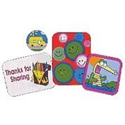 Eureka® Stickers Bonus Box, Jumbo