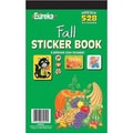 Eureka® Stickers Book, Fall/Autumn