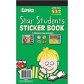 Eureka® Stickers Book, Star Students