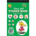 Eureka® Suzy's Zoo® Stickers Book
