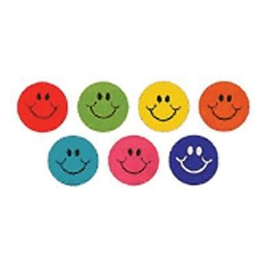 Eureka® Stickers, Super Smile Scented