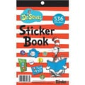 Eureka® Stickers Book, Cat In The Hat™