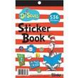 Eureka® Stickers Book, Cat In The Hat™