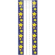 Eureka® Infant - 6th Grades Name Plate, Stars